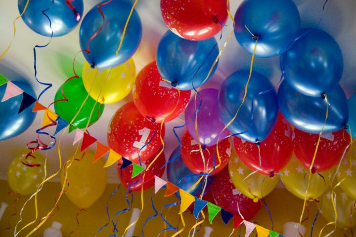 Balloon Inspirations - Party decorations - Weddings, Birthday