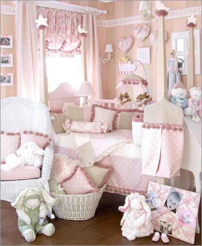 Baby Sandy S Nursery Inspiration Bebehblog