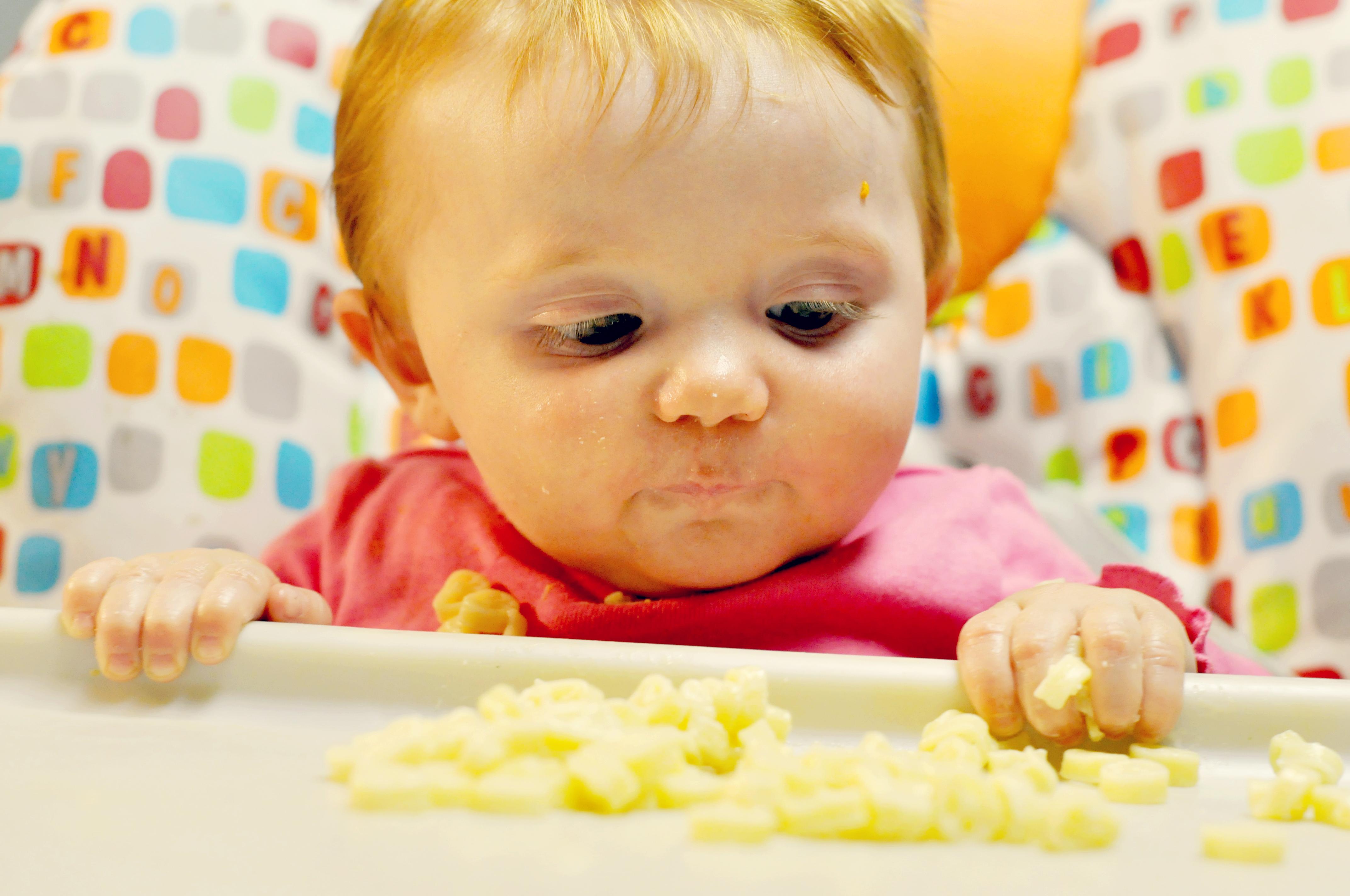 Sponsored Post Baby Feeding Magic Amp Plum Organics Bebehblog