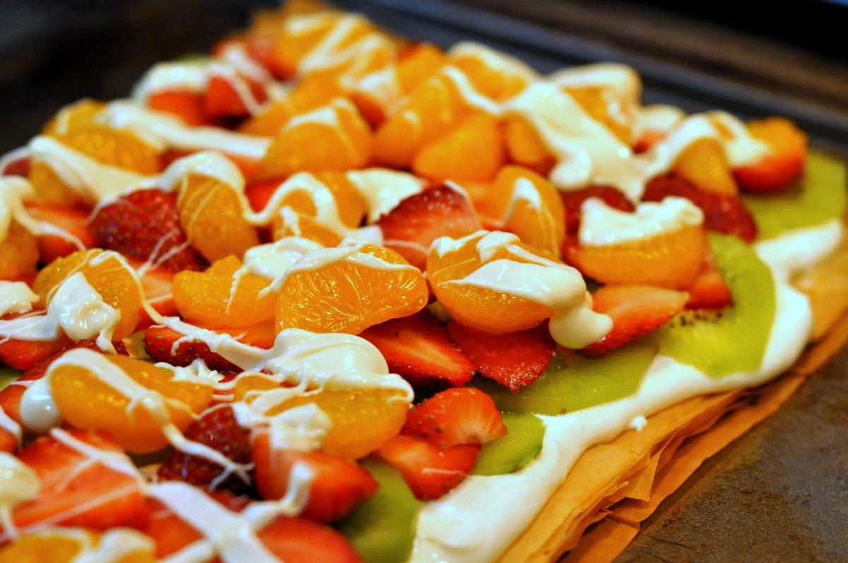 fruit tarts phyllo fruit tartlettes phyllo fruit tart easy phyllo