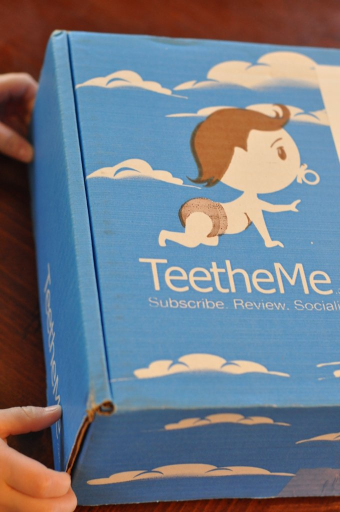 teetheme box