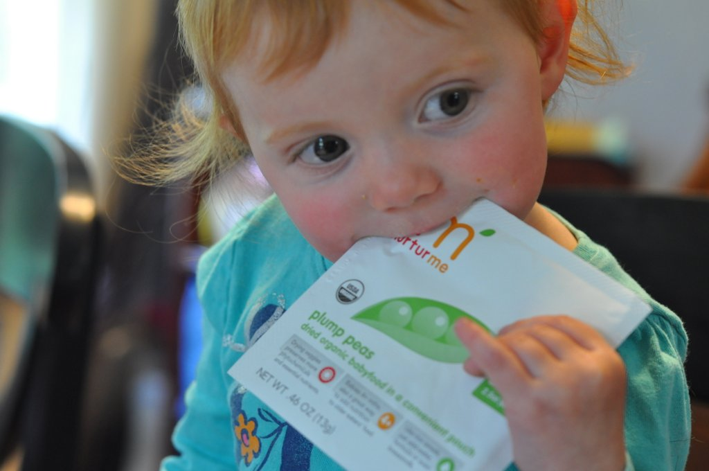 teethe me review nurturme baby food