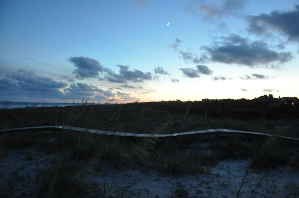 kiawah island 2012