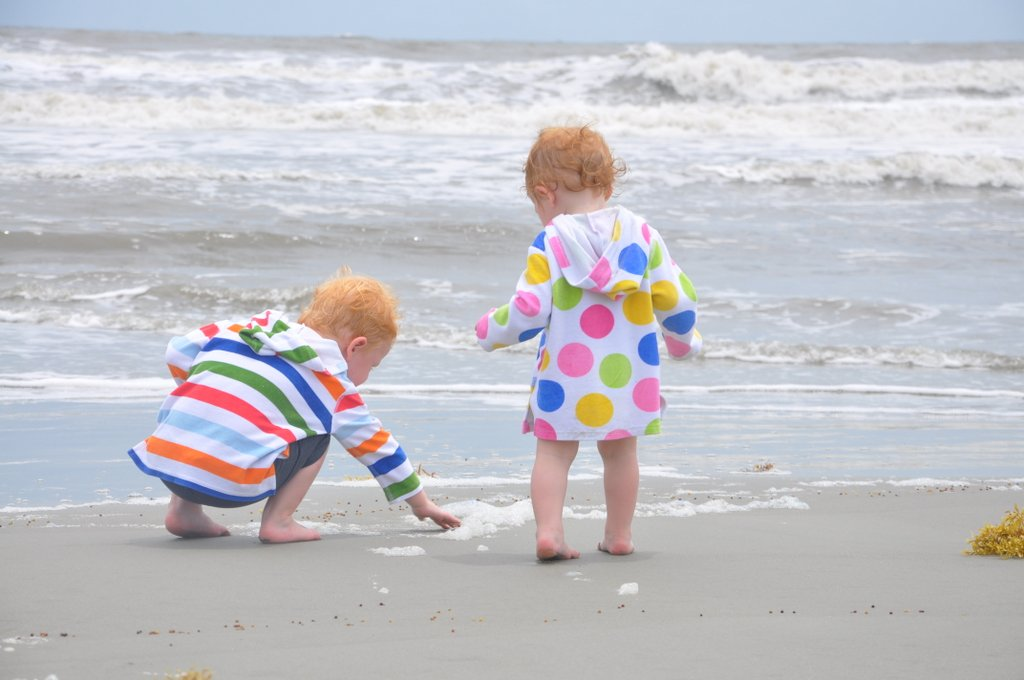 adorable children kiawah island