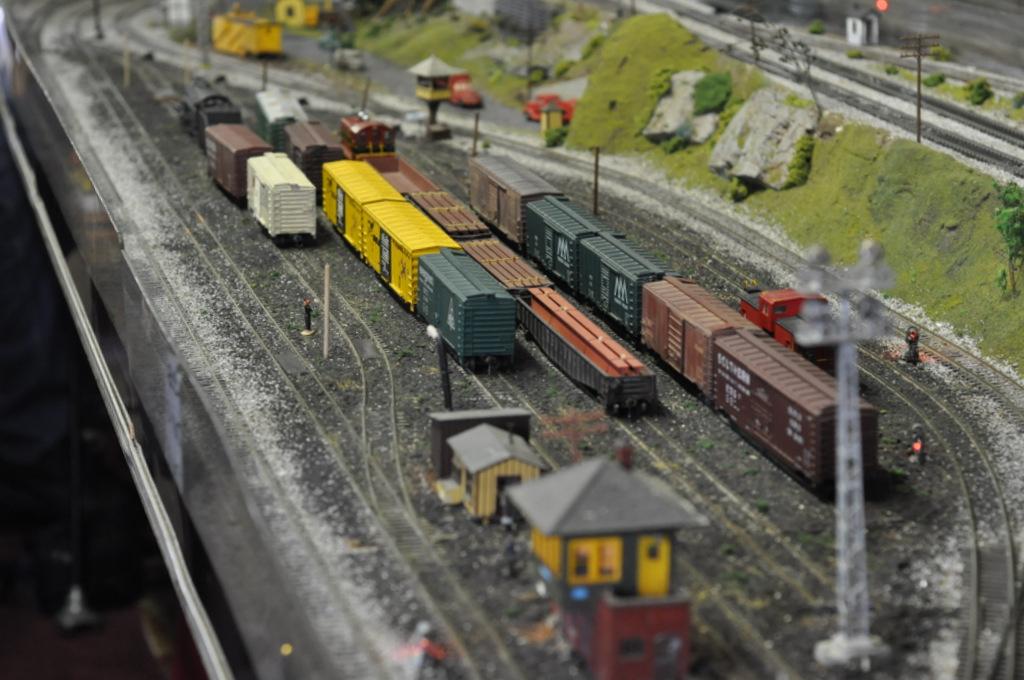 WK&S Hawk Moutain Line Kempton