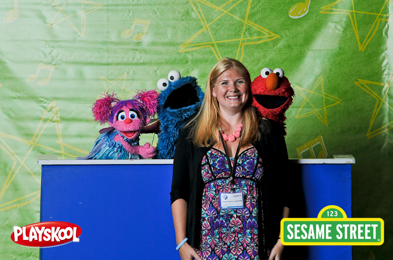 sesame street panel blogher 11