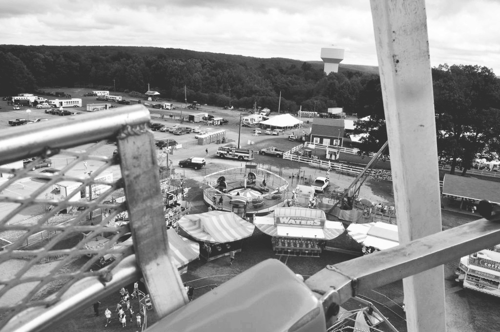 Ledyard Fair 2012