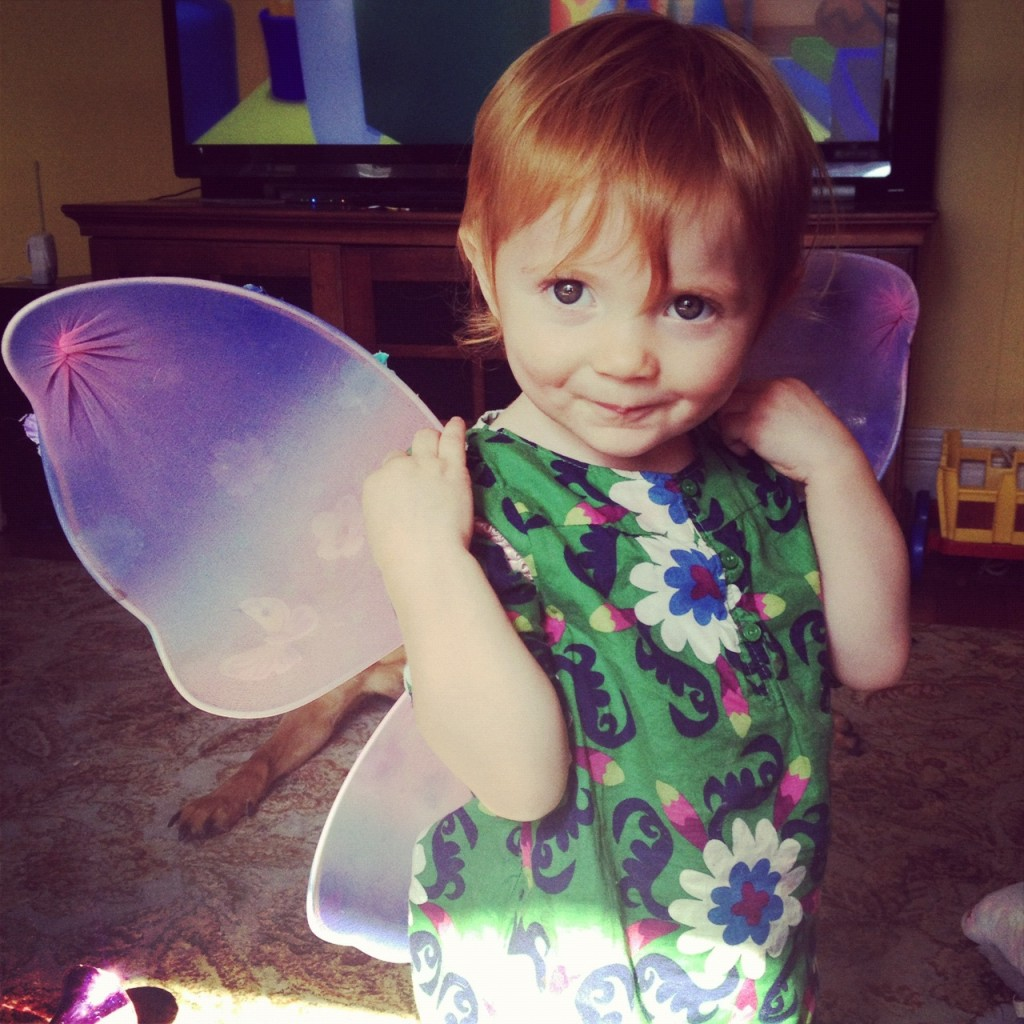caroline pixie fairy wings