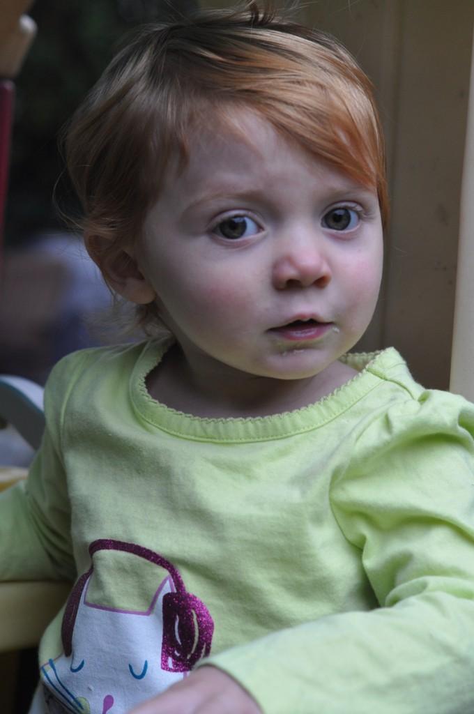 Caroline 22 months