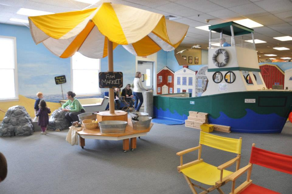 the 5 best memberships for families in southeastern connecticut children's museum