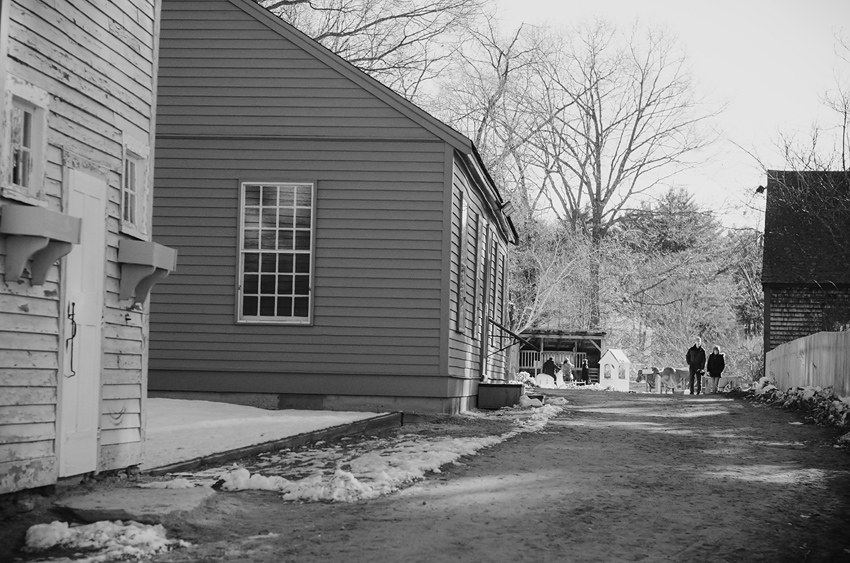 Old Sturbridge Village 29