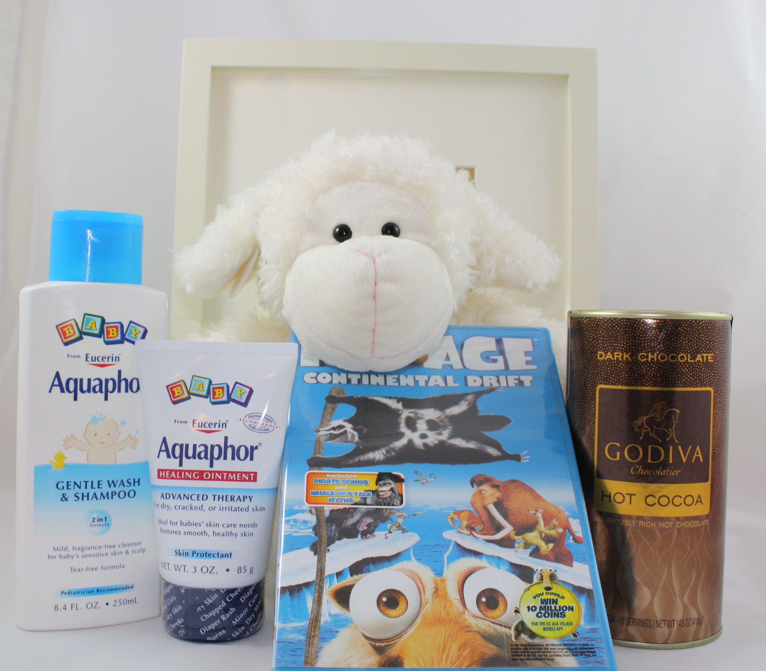 Aquaphor #WorksWonders Prize Pack
