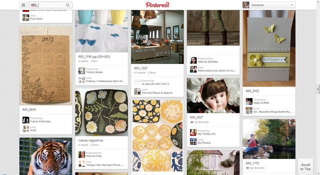 How to make your blog more pinterest friendly