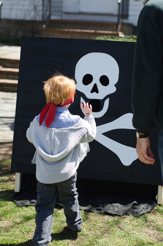 mystic seaport pirate days