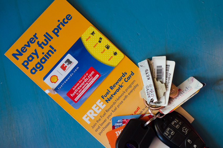 shell rewards - How To Use Shell Fuel Rewards Card