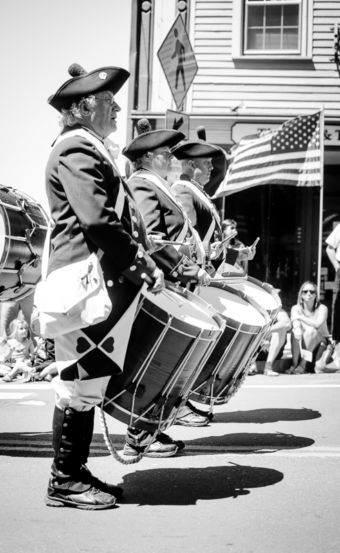 mystic memorial day parade 2013