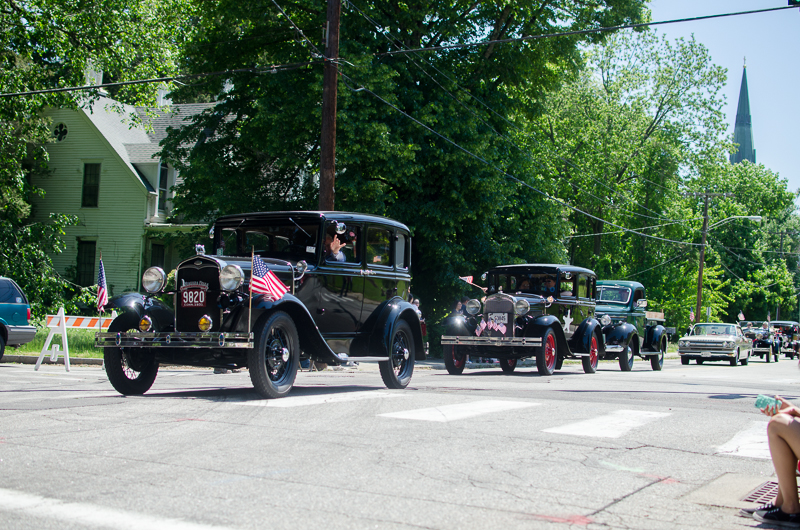 norwich memorial day parade 2013