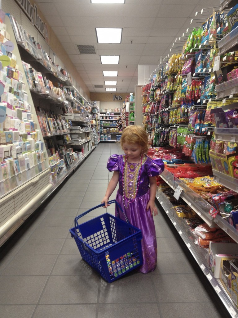 10 ways toddlers are like supermodels
