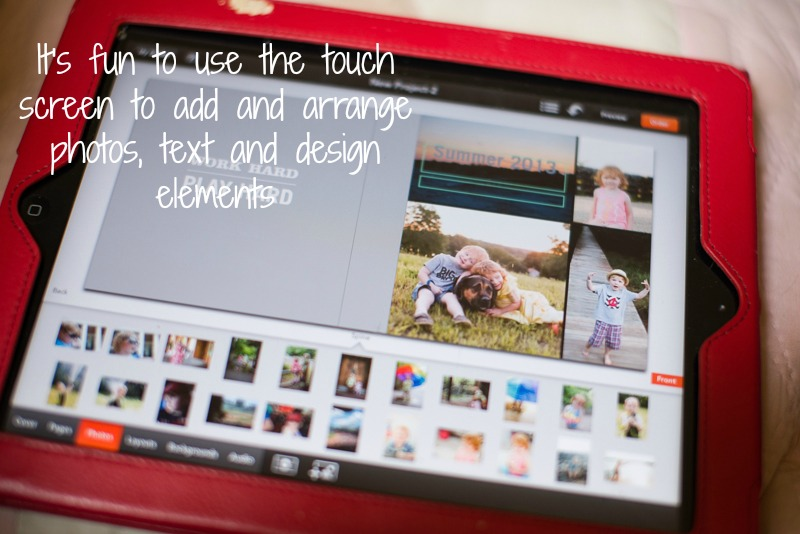 Shutterfly Photo Book App 3
