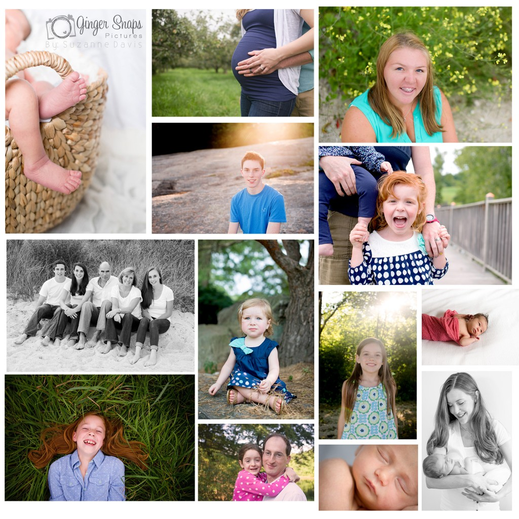 ginger snaps pictures collage