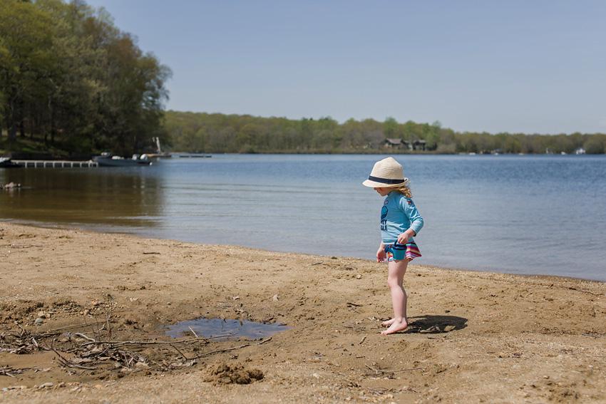 lake day may 2014
