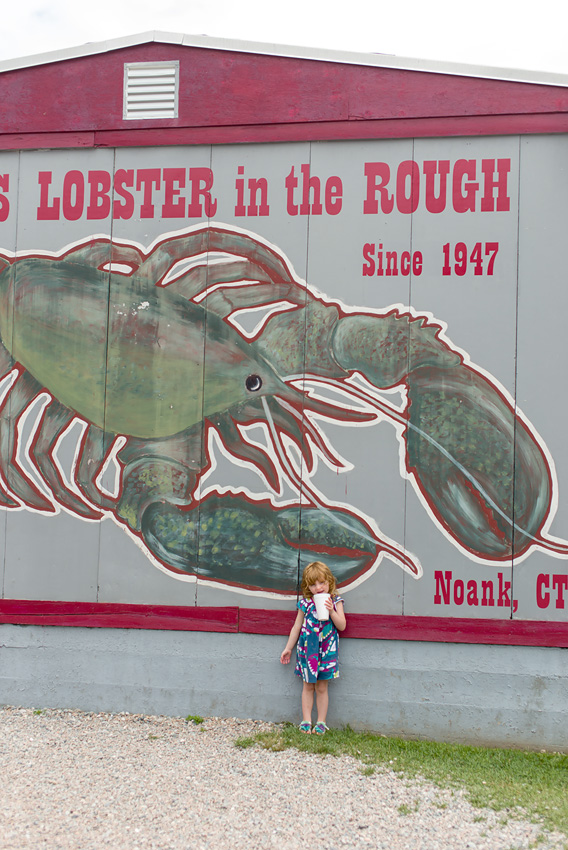 abbott's lobster in the rough noak ct