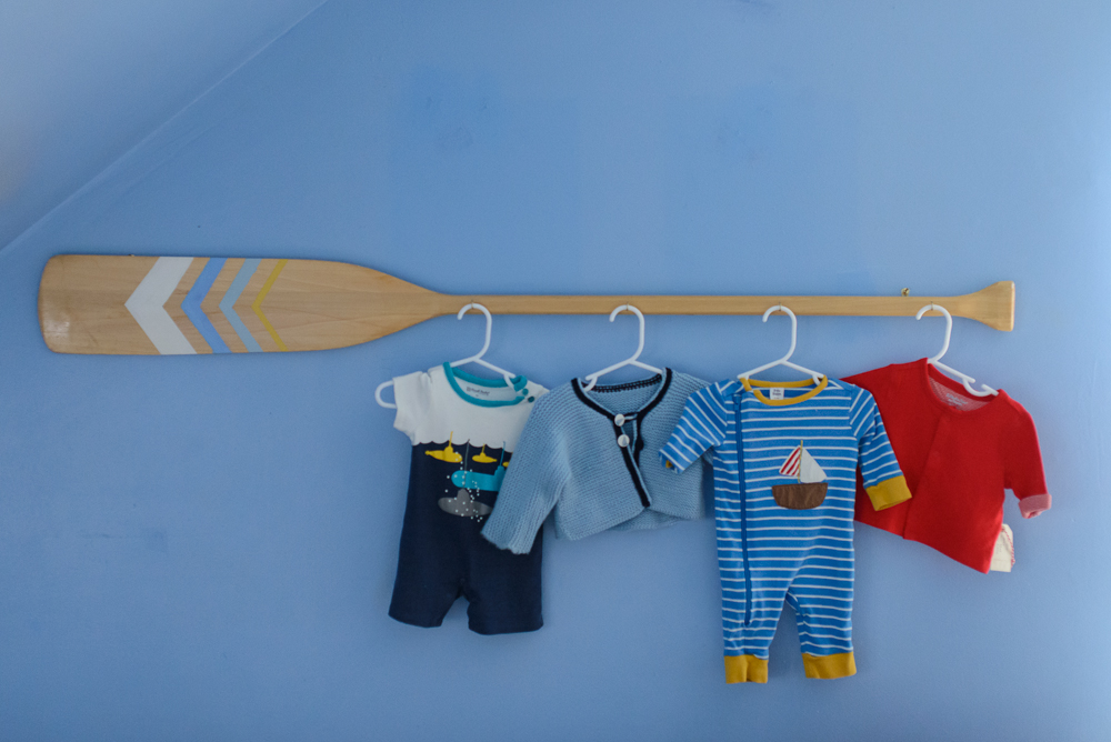 nautical blue and yellow nursery-17