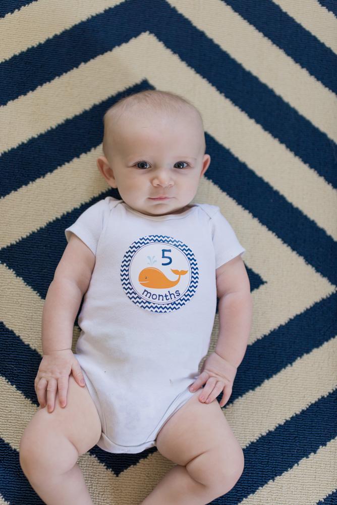 linc 5 months-4