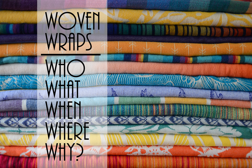 woven wraps graphic