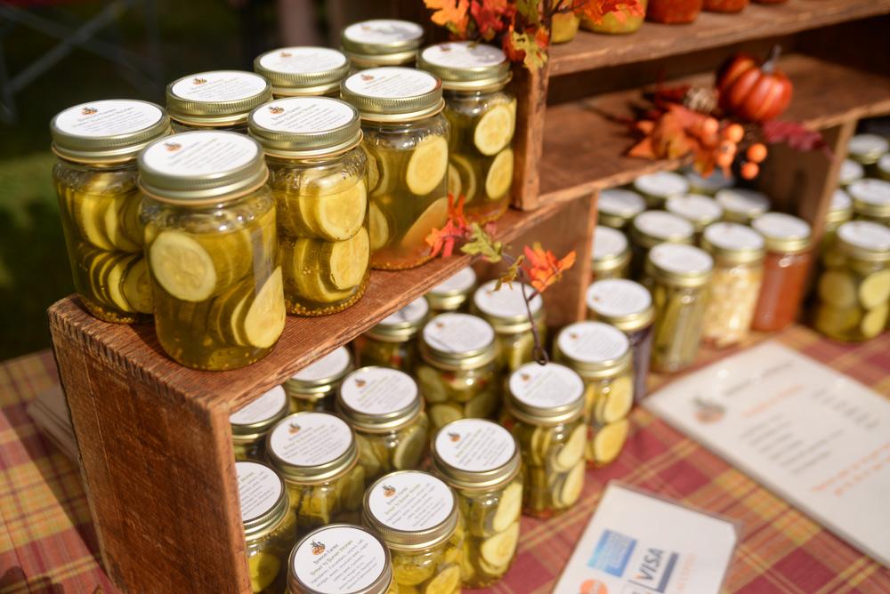 vintage market norwich car show mystic garlic festival-3