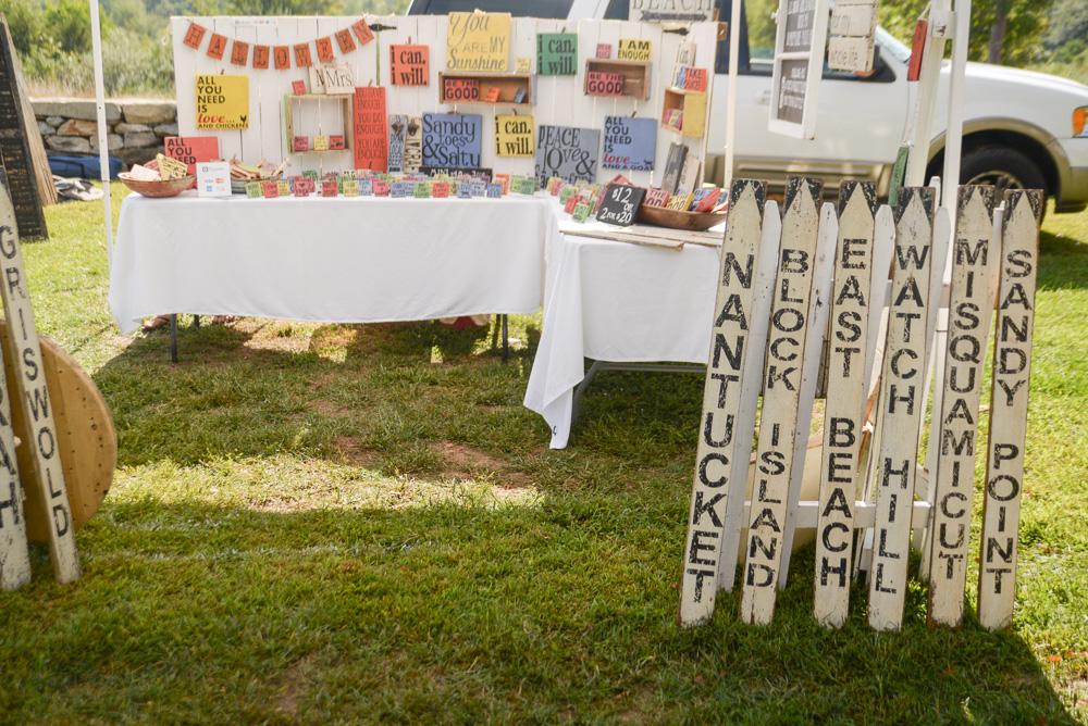 vintage market norwich car show mystic garlic festival-6