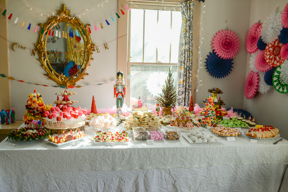 nutcracker birthday party pictures-22