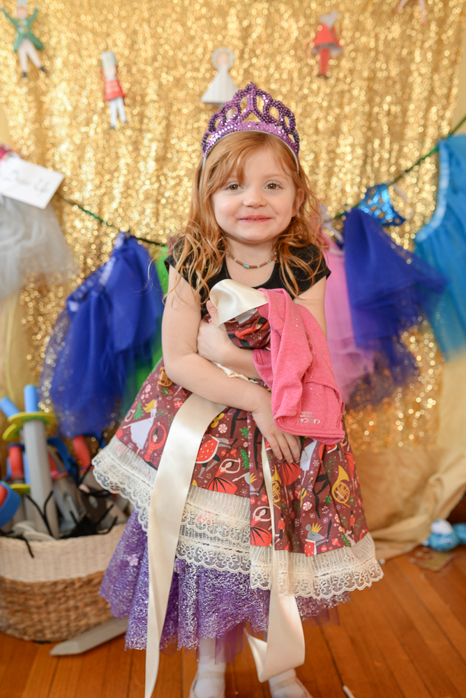 nutcracker birthday party pictures-55 - Copy