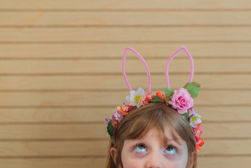 bunny ears flower crown headband-15