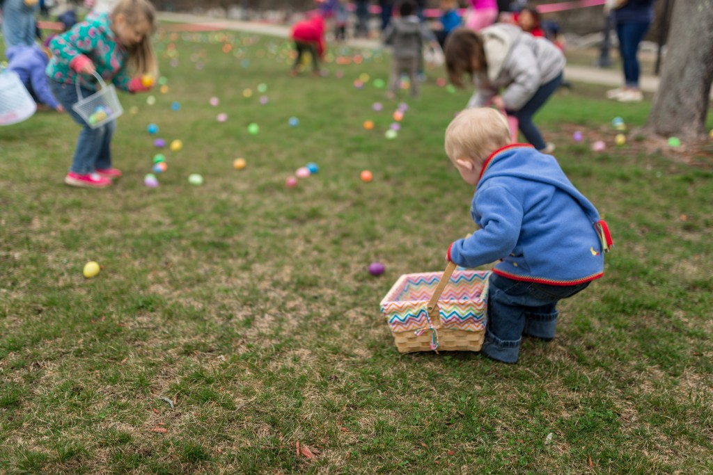 norwich egg hunt-14