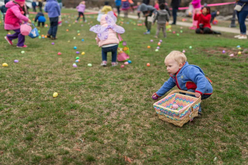 norwich egg hunt-16