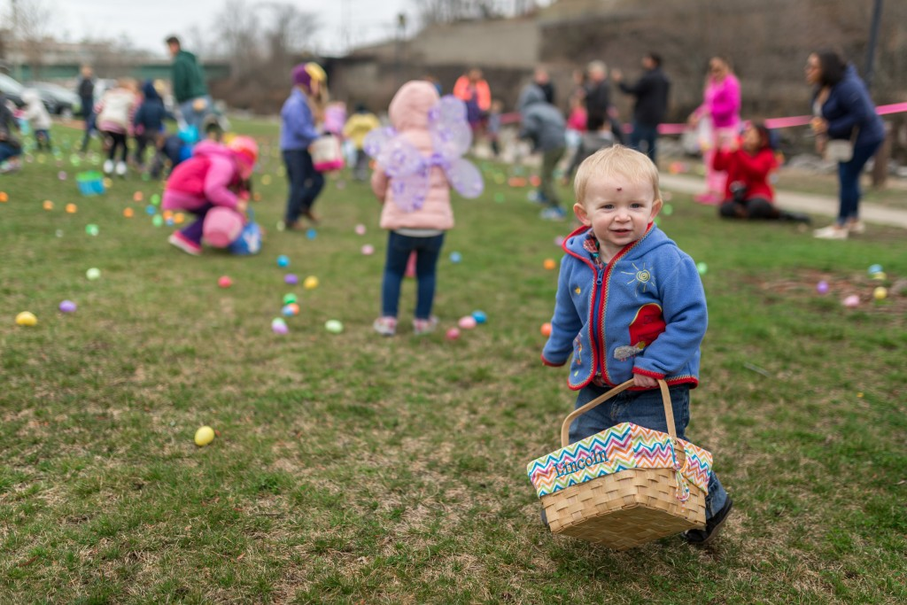 norwich egg hunt-17